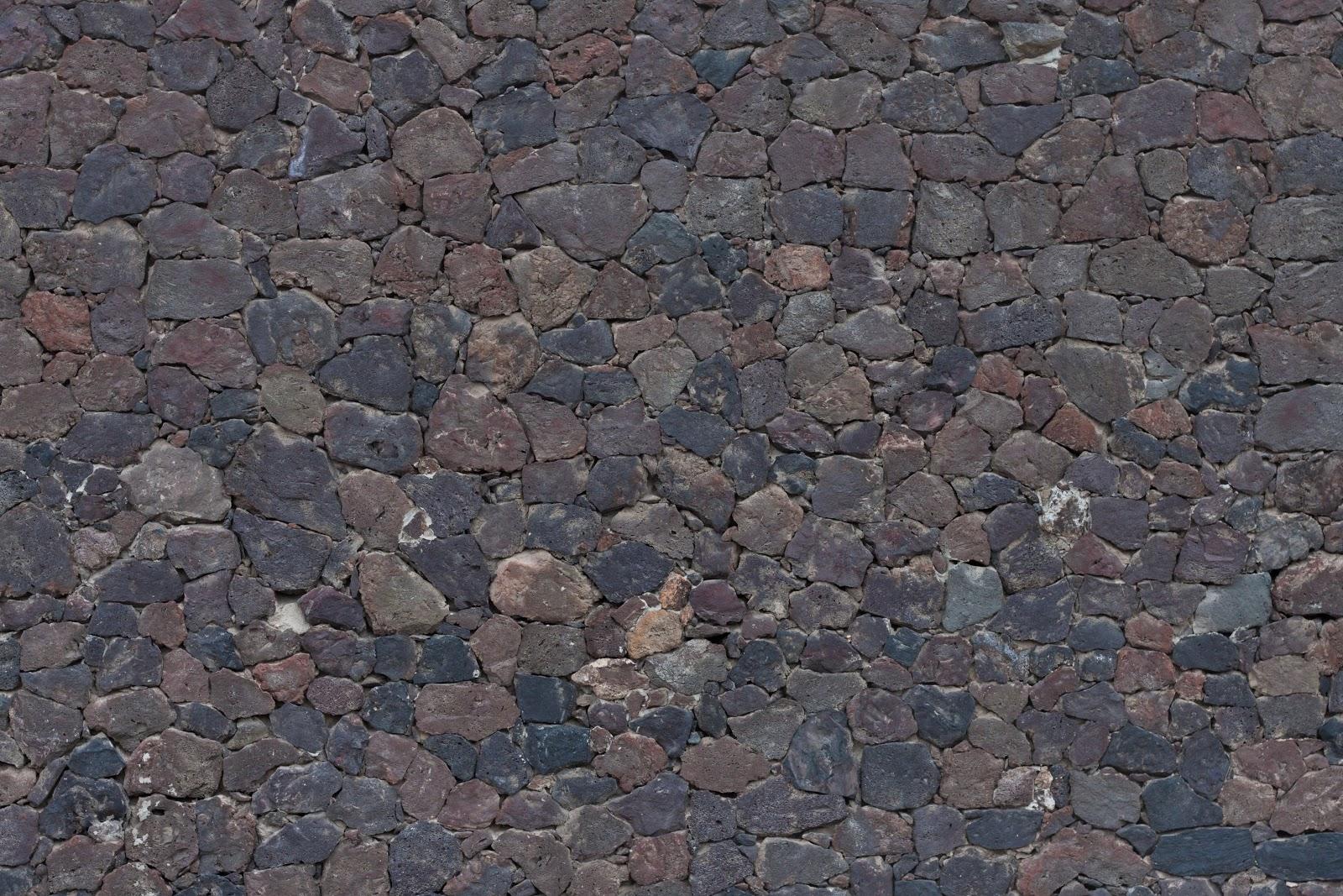 High Resolution Seamless Textures Stone Rock Wall Texture