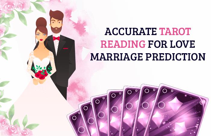 Expert Tarot Reader: Accurate Tarot Reading for Love