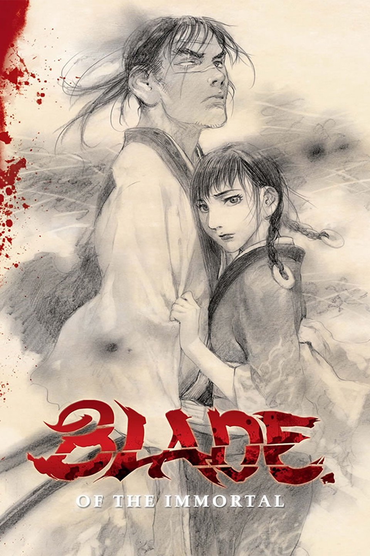 Mugen no Juunin - Immortal , Anime ,HD , 720p , 無限の住人-IMMORTAL- , 2019 , Action, Adventure, Historical, Supernatural, Drama, Martial Arts, Samurai, Seinen