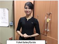 Lowngan Kerja Transmart Padang Cinema XXI - Juni 2019