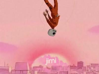 DOWNLOAD MP3: Jimi - Go Mad (Prod Kasty)
