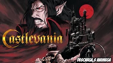 Castlevania 4/4 Audio: Latino Servidor: Mega/Mediafire