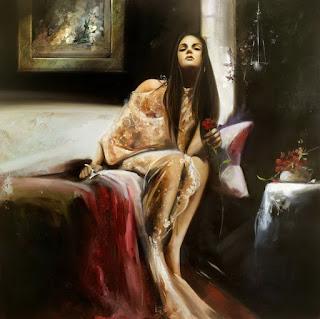 pinturas-entendimiento-profundo-con-naturaleza-humana mujeres-pinturas-realismo-impresionismo