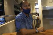 Konsolidasi Fasida Sulut, Abram Tumanduk Berharap Olahraga Kedirgantaraan Kembali Bersinar