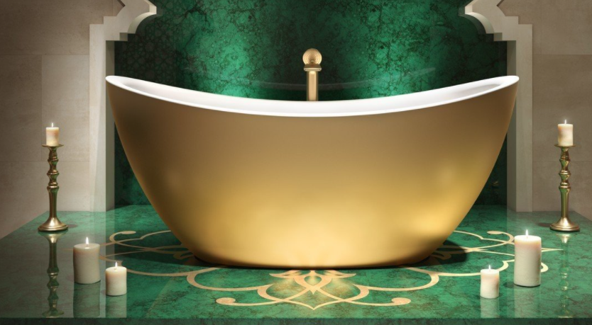 Enrich your Bathroom with Aquatica Freestanding Tub