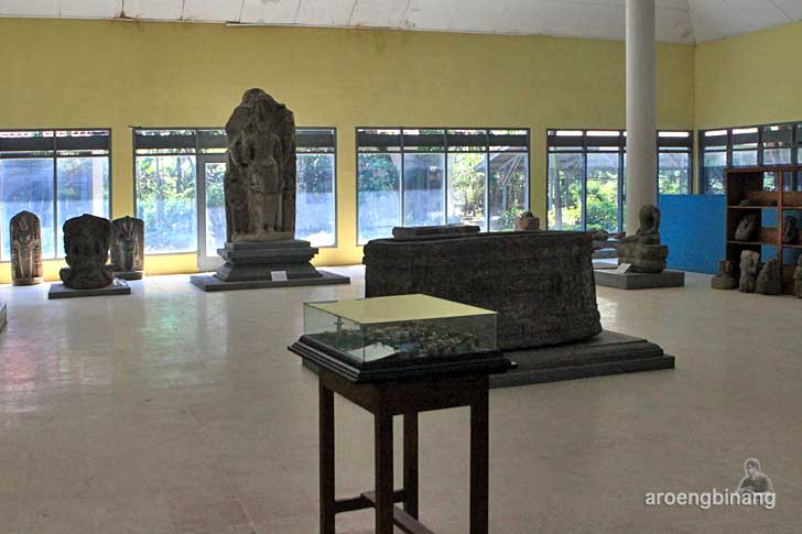 museum airlangga kediri