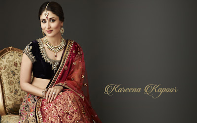 Kareena Kapoor HD desktop Images