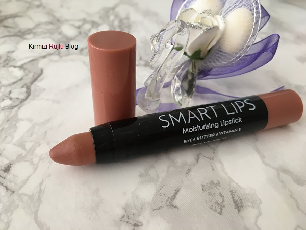 Golden Rose Smart Lips