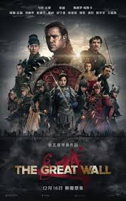 Nonton Film The Great Wall (2016) Movie Sub Indonesia