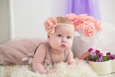 sad baby images