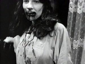 Lili Taylor convertida en vampira