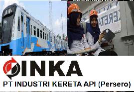 Lowongan Kerja Rekrutmen Karyawan PT Industri Kereta Api (Persero) Maret 2017 (Fresh Graduate/ Experience)