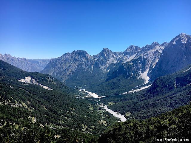 De Valbona à Theth, ce trek inoubliable du nord de l'Albanie