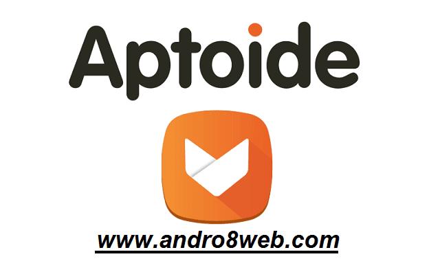 تحميل وتنزيل متجر تطبيق الإبتويد Aptoide 9.13.3.0 الأصلي مجاناً آخر إصدار 2020