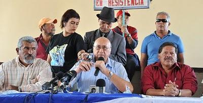 Carlos H. Reyes