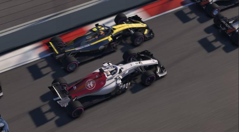F1 2018 Headline Edition PC Full Español