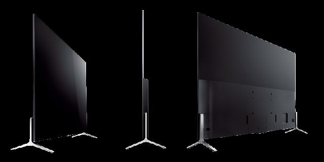 جهاز ( X91C / X90C Ultra HD 4K) مع Android TV