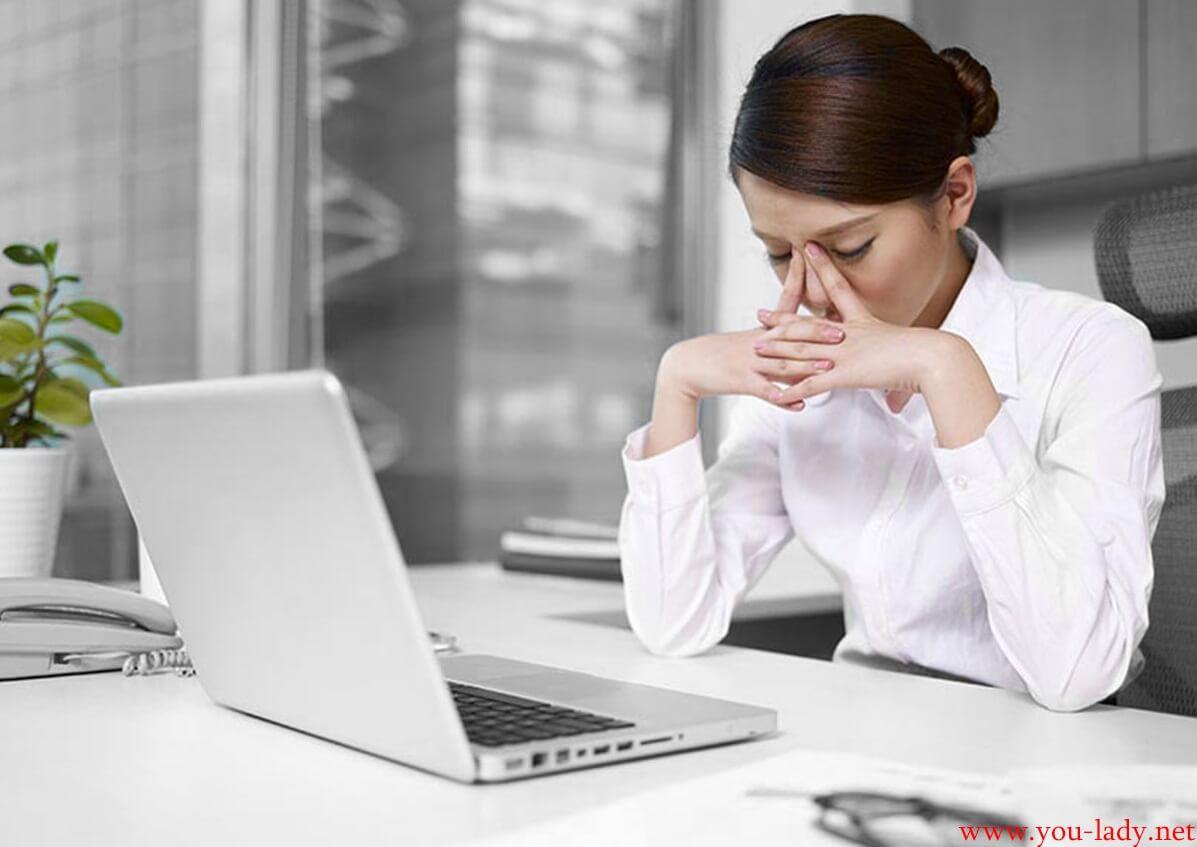 Шесть методов мгновенно успокоить нервы