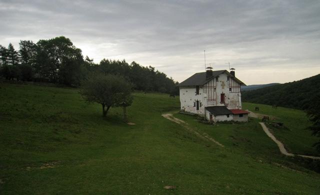 Refugio de San Adrián