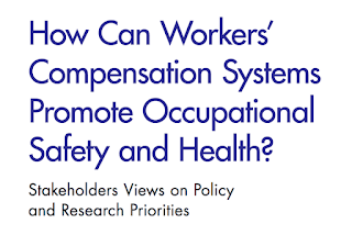 Rand Study Urges Workers' Compensation Reforms