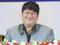 Big Hit Entertainment niega que Bang Si Hyuk vendiera su capital en la compañía por $57 millones USD