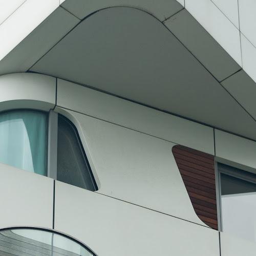 Arquitectura Moderna | Que es, Tipos y Características 🥇 (México)