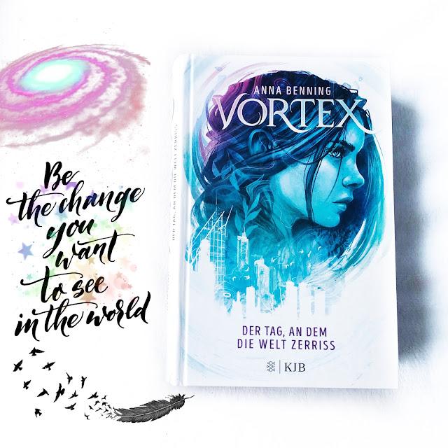 Vortex Buch Rezension
