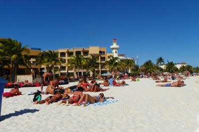 Transfers cancun airport