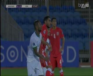 شاهد مباراة البحرين و السعودية بث مباشر بتاريخ 13-10-2016| كأس آسيا تحت 19 سنة