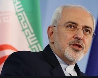 اقترح ظريف أن تتوسط إيران بين تركيا وسوريا والأكراد