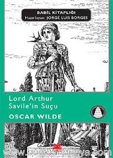 Babil Kitaplığı 10 - Oscar Wilde - Lord Arthur Savile'in Suçu