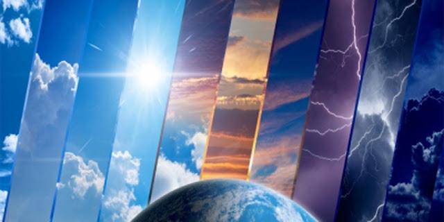 توقعات مديرية الأرصاد الجوية لطقس اليوم الأحد23.05.2021