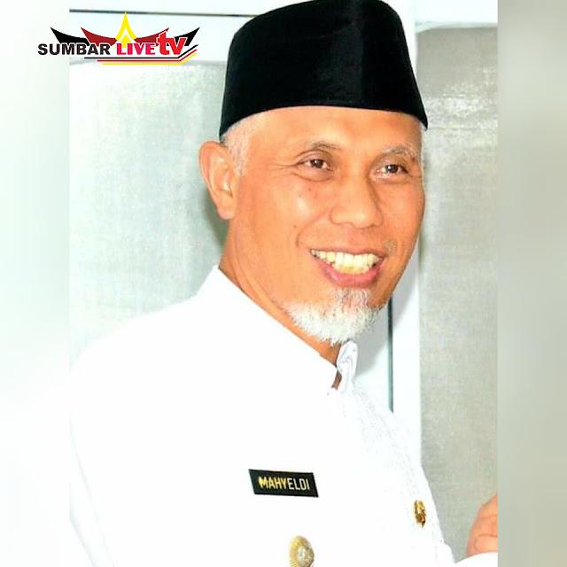 Wako Optimis Padang Bisa Zona Hijau
