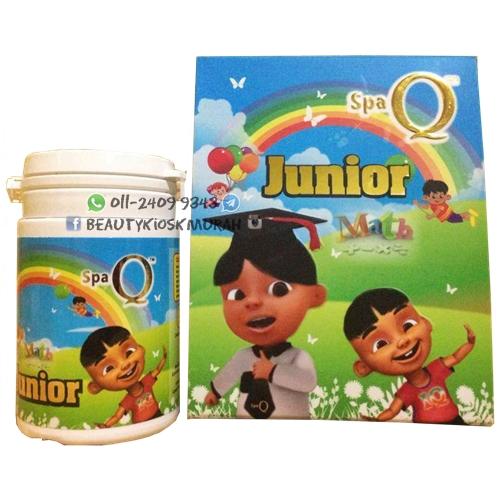 Spa Q junior