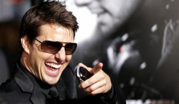 Tom Cruise jjbjorkman.blogspot.com
