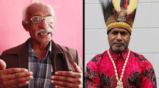 Pejuang Kemerdekaan Papua Berselisih, Forkorus dan Benny Wenda Saling Klaim Presiden Papua Barat