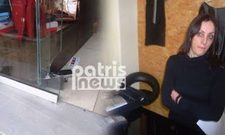 Μπαράζ διαρρήξεων: Στο έλεος συμμοριών η Ανδραβίδα [photos]