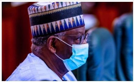 Gambari: Saraki, Atiku react as Buhari confirms new Chief of Staff