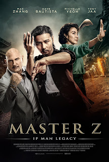 Master Z: The Ip Man Legacy 2018 Dual Audio 720p BluRay