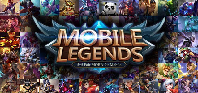 game android terbaik moba multiplayer online real time battle strategy