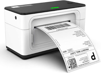 MUNBYN ITPP941 Drivers Thermal Label Printer