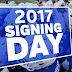UB football announces 2017 signing class
