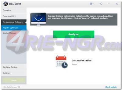 DLL Suite 9.0.0.14 Full Terbaru
