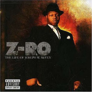 Z-Ro - The Life of Joseph W. McVey (2004) Flac
