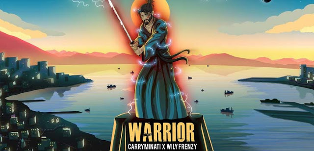 WARRIOR LYRICS – CARRYMINATI