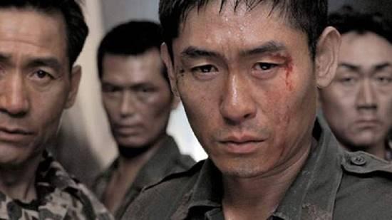 film perang Korea yang berlatar