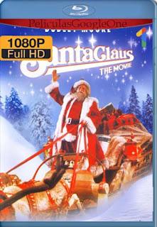 Santa Claus La Pelicula [1985] [1080p BRrip] [Latino-Inglés] [GoogleDrive] RafagaHD