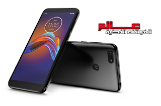 مواصفات و مميزات موتورولا Motorola Moto E6 Play مواصفات موتورولا موتو اي 6 بلاي - Motorola Moto E6 Play عــــالم الهــواتف الذكيـــة
