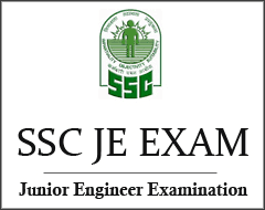 SSC JE -JUNIOR ENGINEERS 2017 Notification is Out