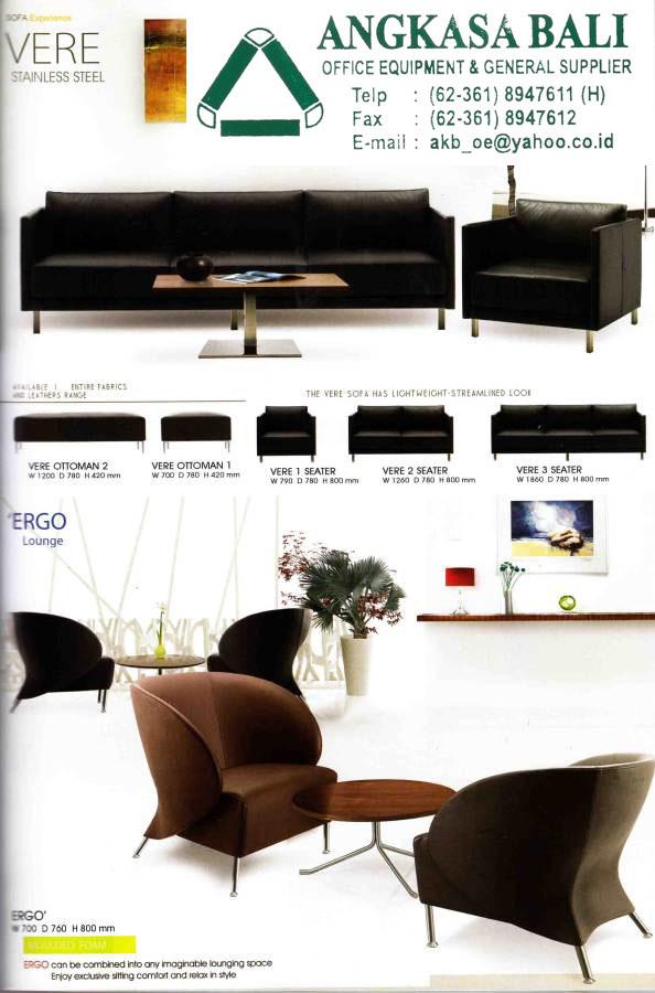 Gambar Sofa Ruang Tamu Hello Kitty  angkasa bali jual sofa minimalis di bali angkasa bali